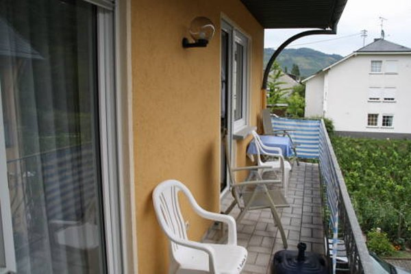 Haus Klosterblick - фото 16