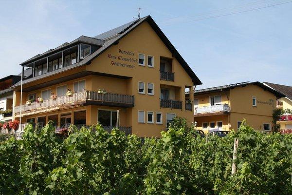 Haus Klosterblick - фото 21