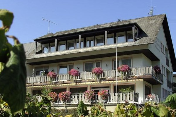 Haus Klosterblick - фото 22