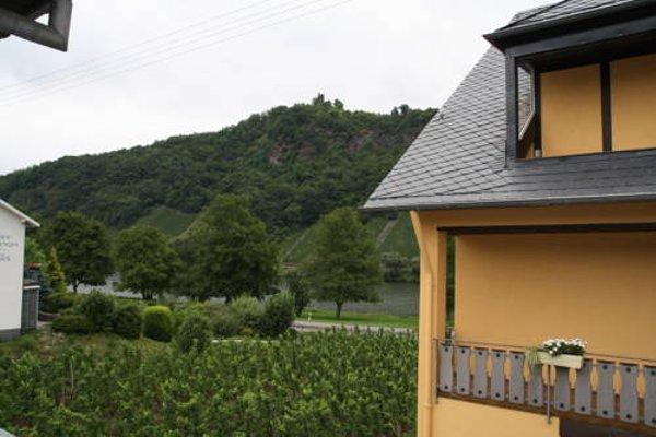 Haus Klosterblick - фото 23