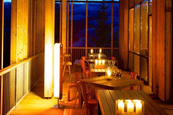 L'Aiguille Grive Chalets Hotel - фото 10