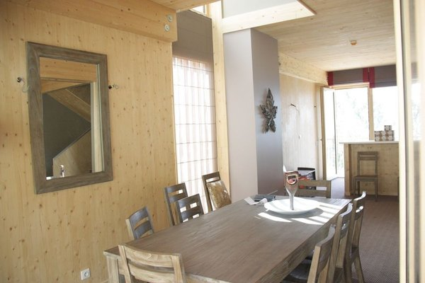 L'Aiguille Grive Chalets Hotel - фото 12