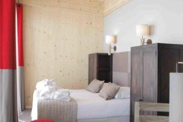 L'Aiguille Grive Chalets Hotel - фото 4