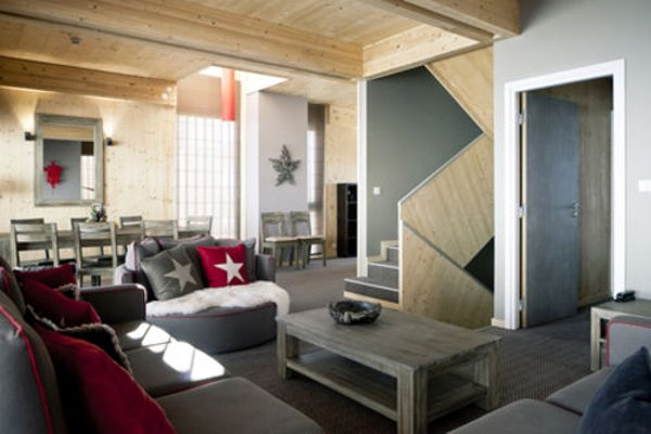 L'Aiguille Grive Chalets Hotel - фото 6
