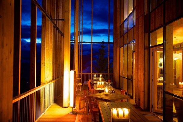 L'Aiguille Grive Chalets Hotel - фото 9