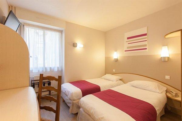 Logis Institut Hotel - 3