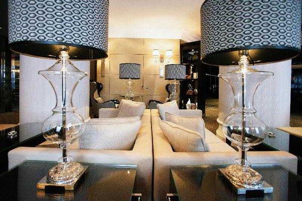Park Hotel Grenoble MGallery by Sofitel - 3