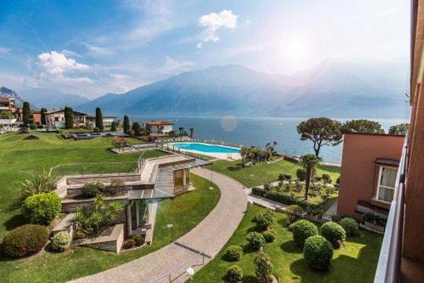 Hotel Du Lac - 50