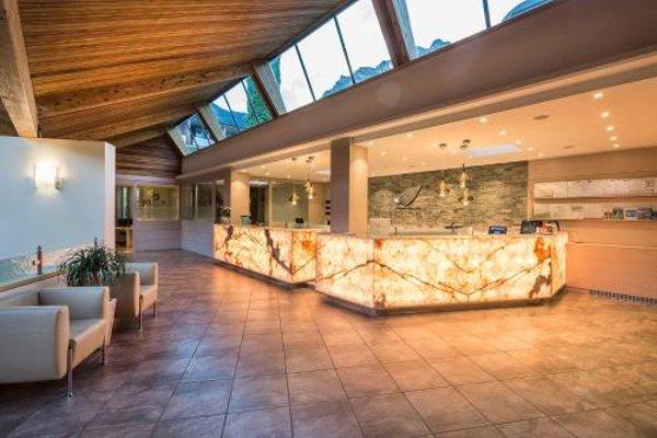 Hotel Du Lac - 13