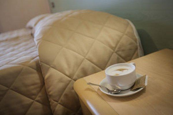 Hotel Du Lac - 4