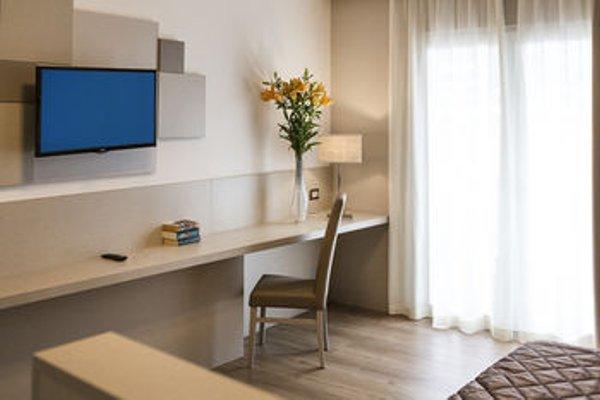 Hotel Du Lac - 5