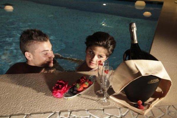 Hotel Du Lac - 8