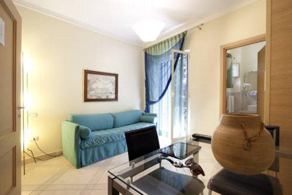 Posidonia Residence - фото 50