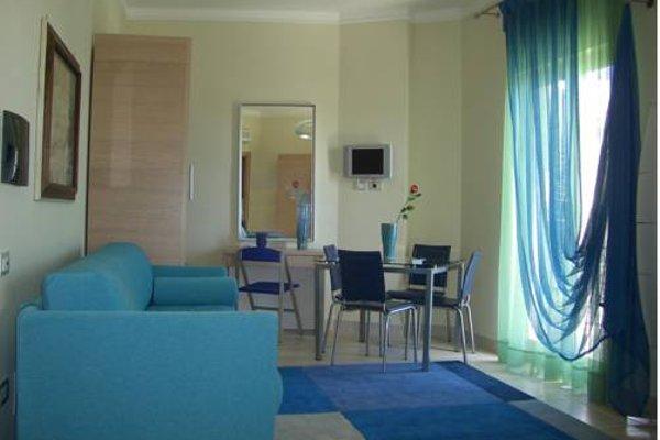 Posidonia Residence - фото 10