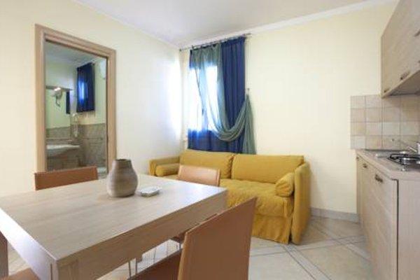 Posidonia Residence - фото 16