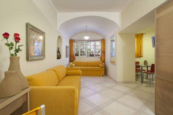 Posidonia Residence - фото 20