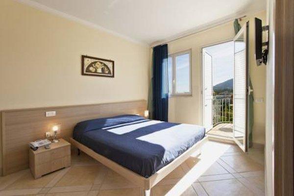 Posidonia Residence - фото 4