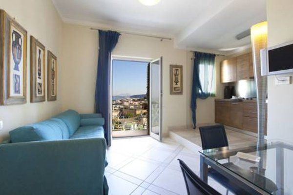 Posidonia Residence - фото 8