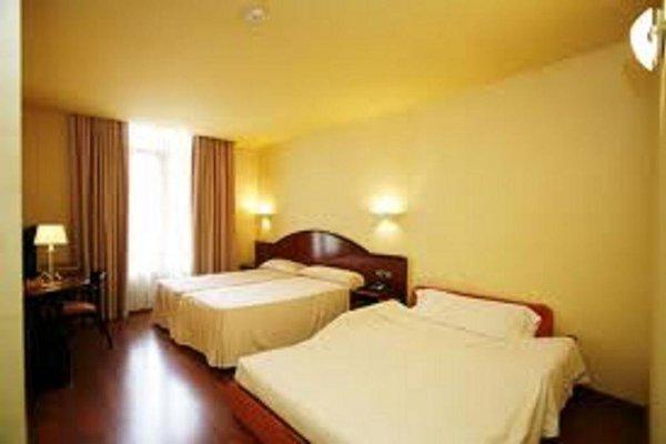 Hotel Resort Lido Degli Aranci - фото 50