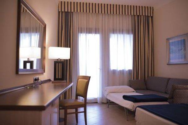 Hotel Resort Lido Degli Aranci - фото 10