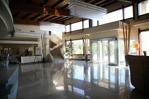 Hotel Resort Lido Degli Aranci - фото 12