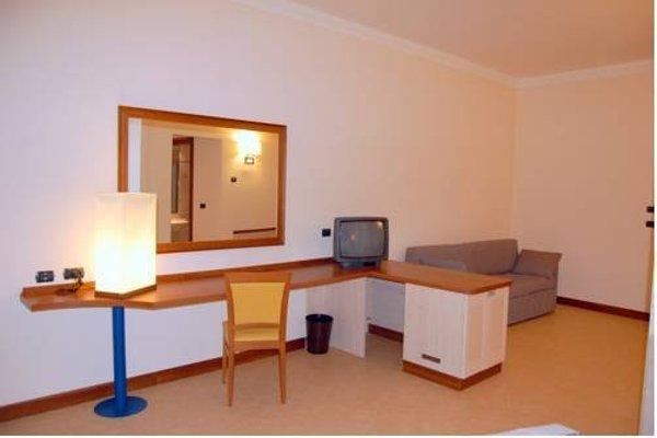 Hotel Resort Lido Degli Aranci - фото 13