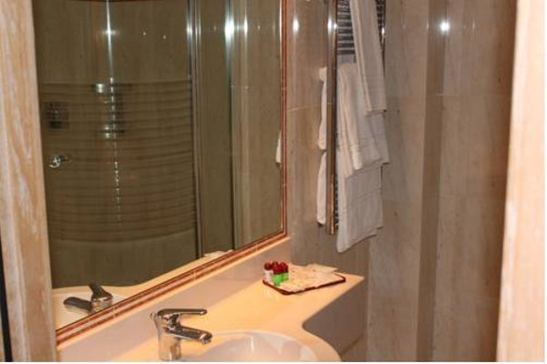 Hotel Resort Lido Degli Aranci - фото 15