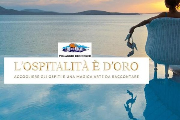 Hotel Resort Lido Degli Aranci - фото 20