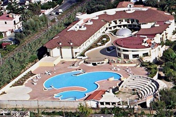 Hotel Resort Lido Degli Aranci - фото 22