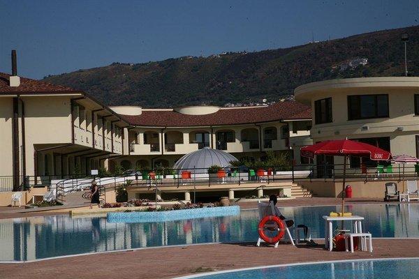 Hotel Resort Lido Degli Aranci - фото 23