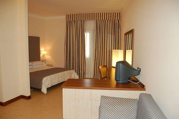 Hotel Resort Lido Degli Aranci - фото 4