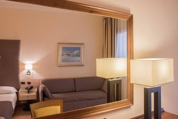 Hotel Resort Lido Degli Aranci - фото 6