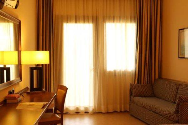 Hotel Resort Lido Degli Aranci - фото 7