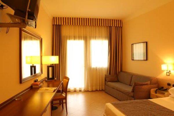 Hotel Resort Lido Degli Aranci - фото 8