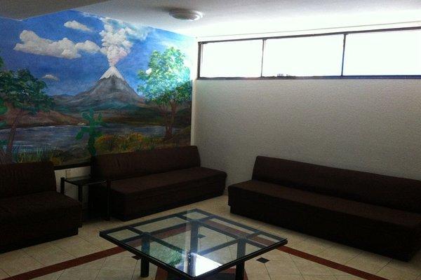 Hotel Dos Naciones - фото 9
