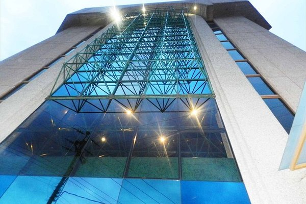 Hotel Plaza Solis - фото 19