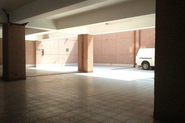 Hotel Plaza Solis - фото 20
