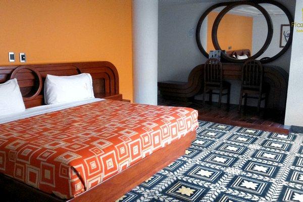 Hotel Plaza Solis - фото 3
