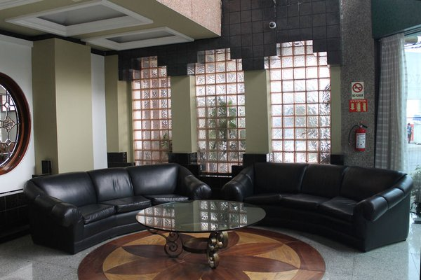 Hotel Plaza Solis - фото 5