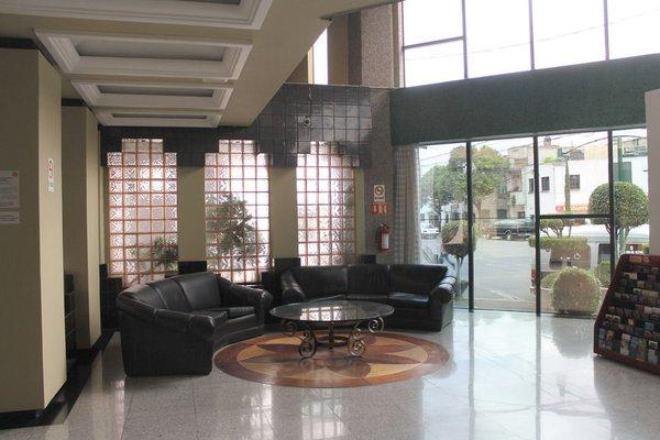 Hotel Plaza Solis - фото 6