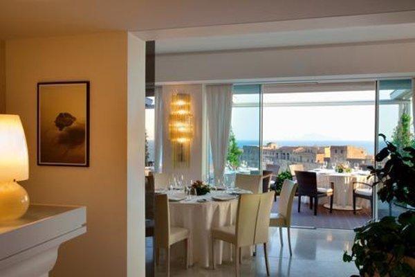 Grand Hotel Vesuvio - фото 10