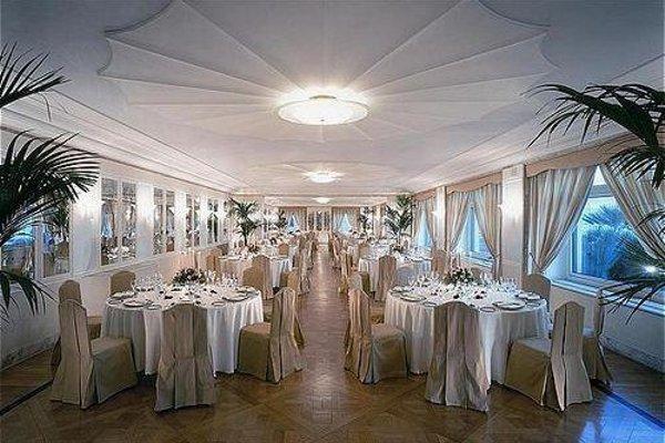 Grand Hotel Vesuvio - фото 11