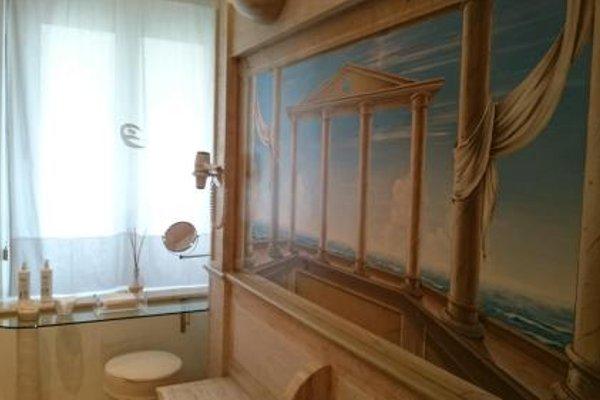 Grand Hotel Vesuvio - фото 8