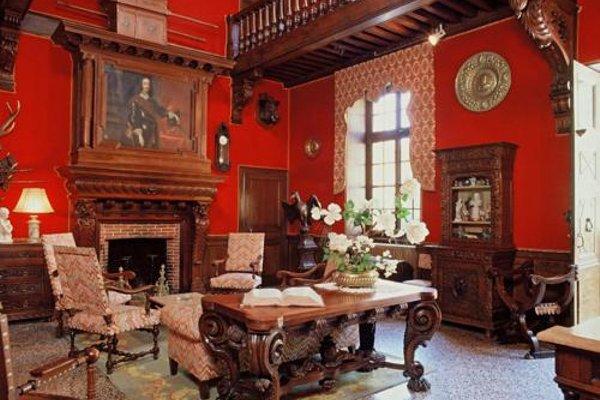 Chateau de Rigny - 3