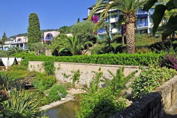 Aec Village Vacances - Les Cedres - фото 10