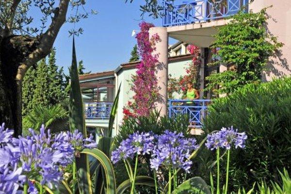 Aec Village Vacances - Les Cedres - фото 11