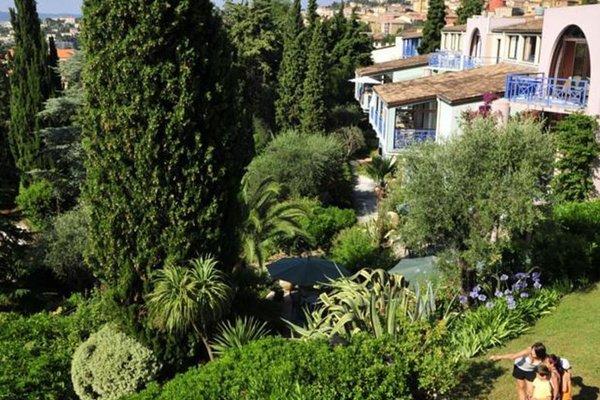 Aec Village Vacances - Les Cedres - фото 14