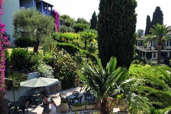 Aec Village Vacances - Les Cedres - фото 16
