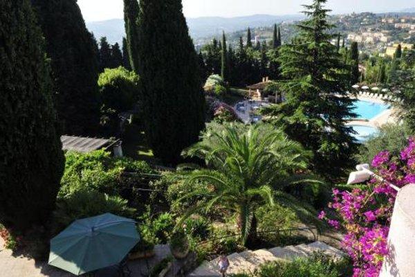 Aec Village Vacances - Les Cedres - фото 17