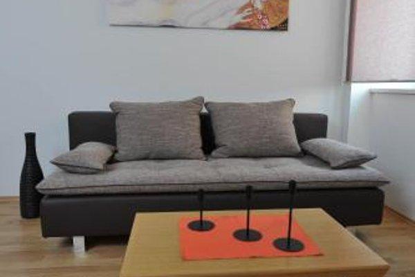 Debo Apartments - фото 11
